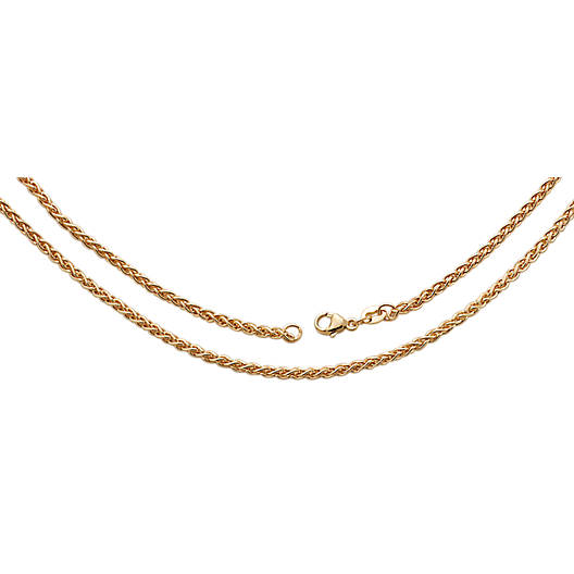 View Larger Image of Medium Spiga Chain