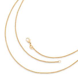 Fine Spiga Chain