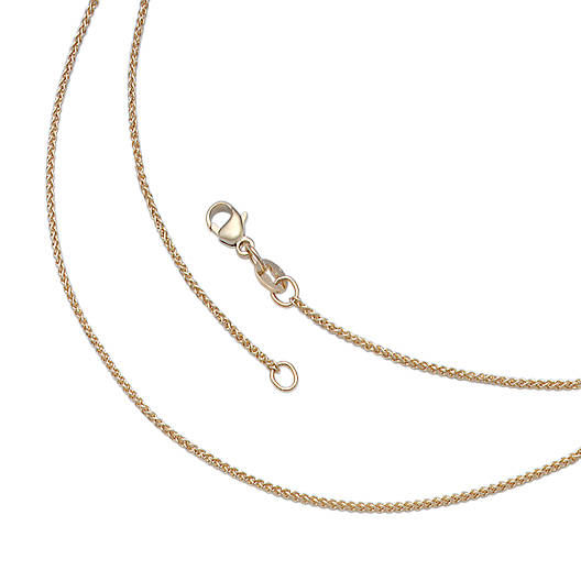 View Larger Image of Fine Spiga Chain