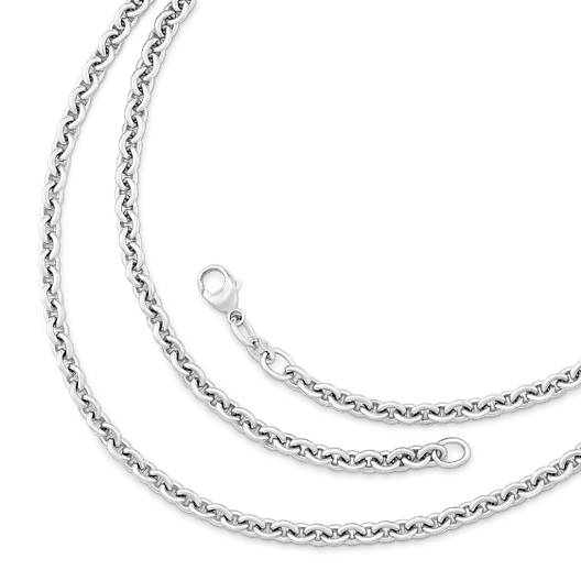 View Larger Image of Extra Heavy Cable Chain