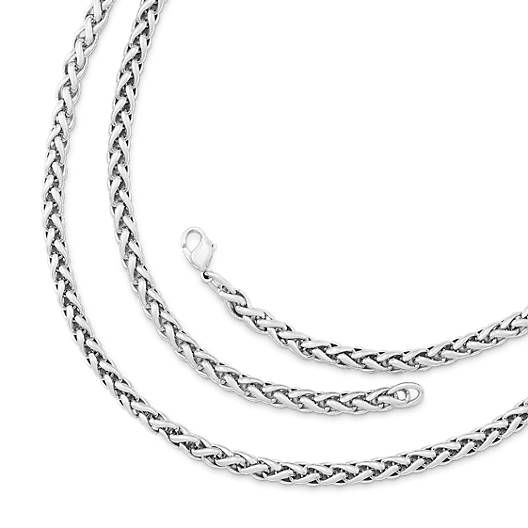 View Larger Image of Extra Heavy Spiga Chain