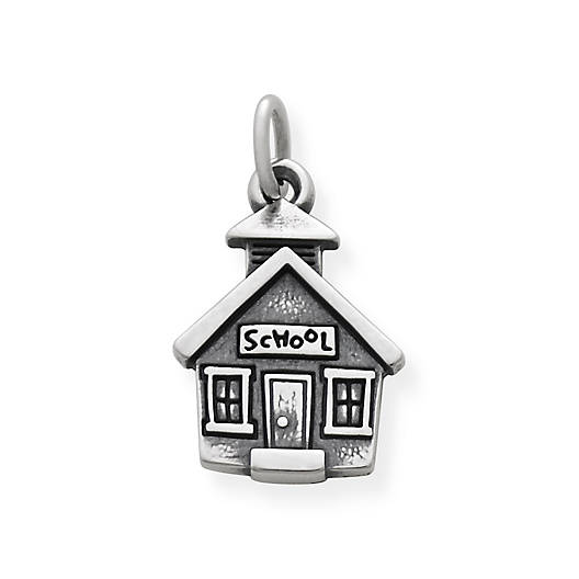 View Larger Image of Little Schoolhouse Charm