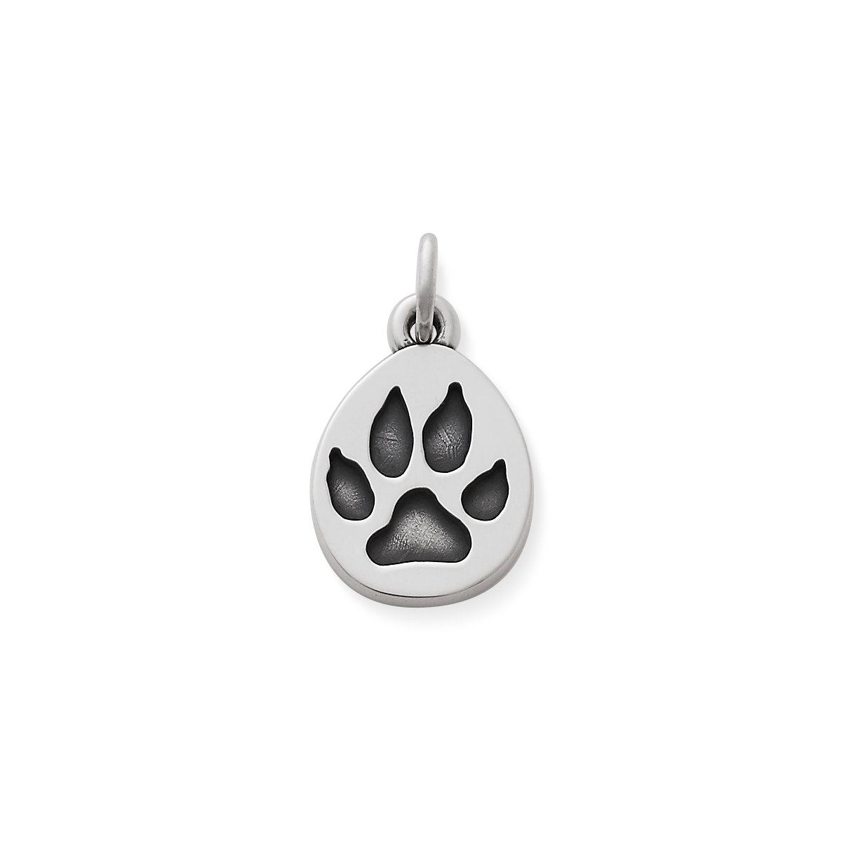Paw Print Charm James Avery