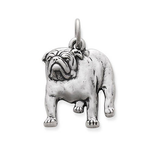 View Larger Image of Bulldog Charm