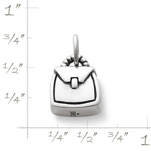 View Larger Image of Little Purse Charm