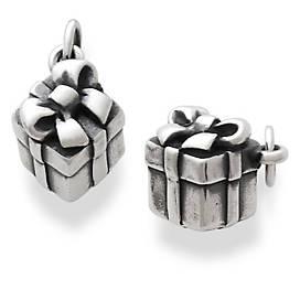 Gift Box Charm