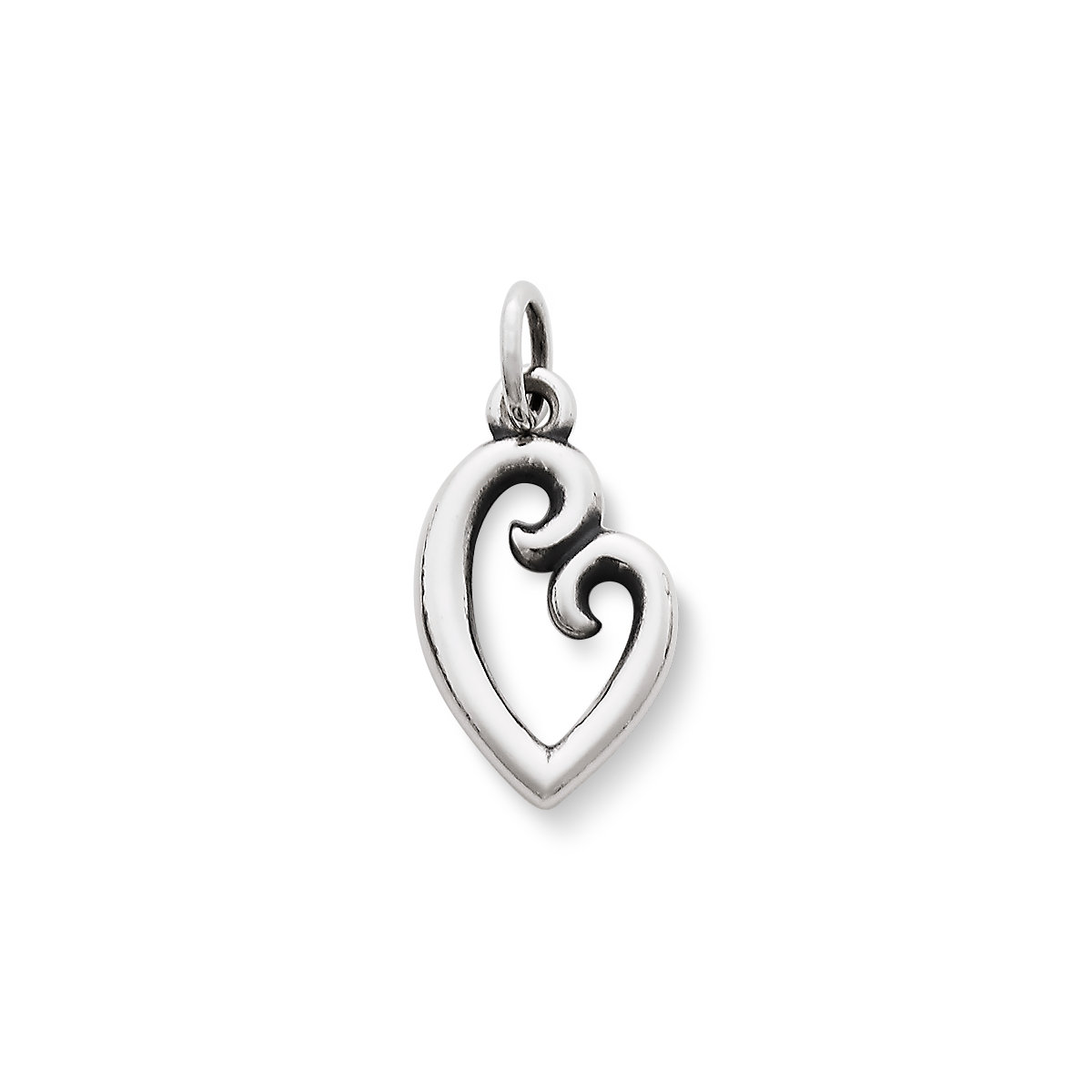 Charms for bracelets and necklaces james avery mothers love charm small biocorpaavc