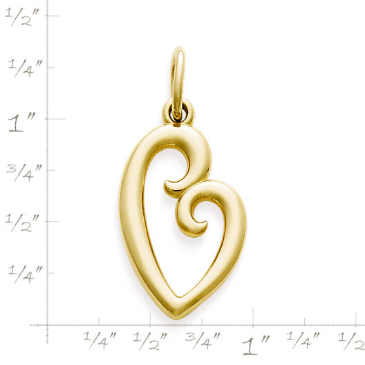 View Larger Image of Mother's Love Charm, Large