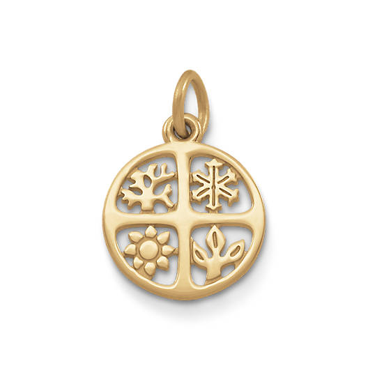 View Larger Image of Four Seasons Charm