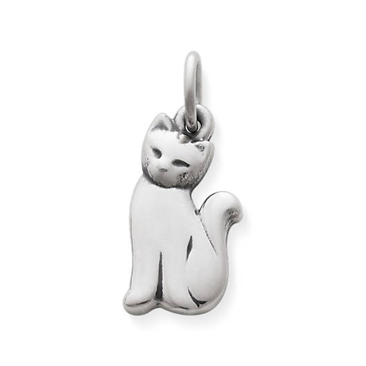 View Larger Image of Cat Charm