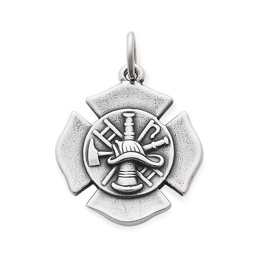 Firefighter's Charm
