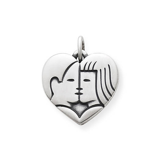 View Larger Image of The Kiss Charm