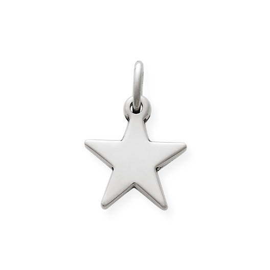 View Larger Image of Star Charm