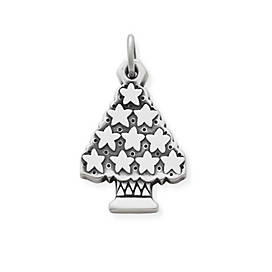 Christmas Tree with Stars Charm