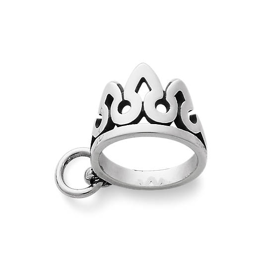 View Larger Image of Tiara Charm