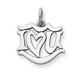 Symbol of Love Charm