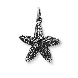 Cape Starfish Charm