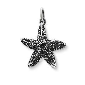 Cape Starfish Charm