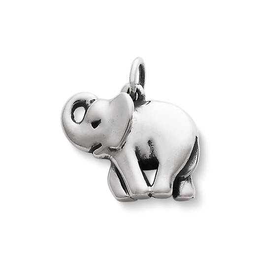 View Larger Image of Elephant Charm