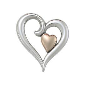 Joy of My Heart Pendant