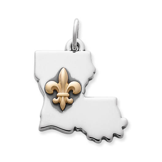 View Larger Image of Louisiana Charm