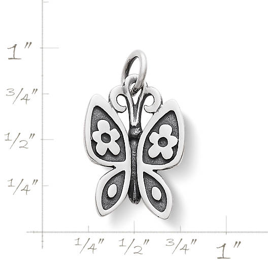 View Larger Image of Mariposa Charm