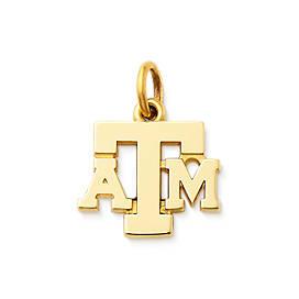 Texas A & M Charm