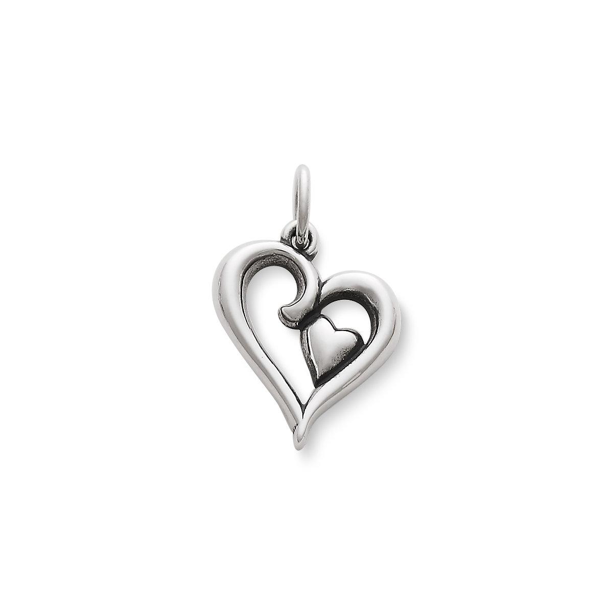 5fe82de5aa06a Joy of My Heart Charm - James Avery