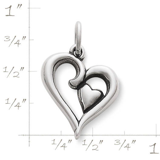 View Larger Image of Joy of My Heart Charm