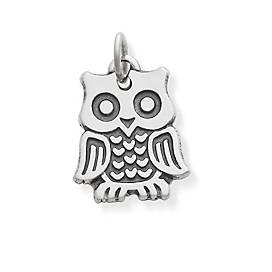 Hooty Owl Charm
