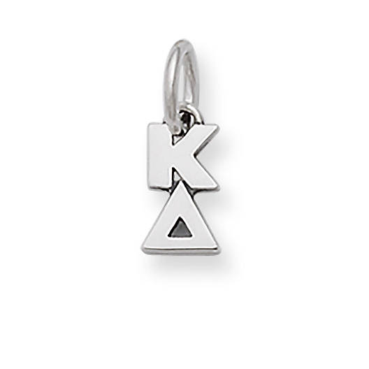 View Larger Image of Kappa Delta Sorority Charm