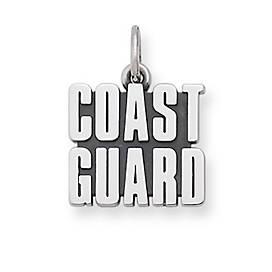 """Coast Guard"" Charm"