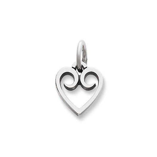 View Larger Image of Heart Charm