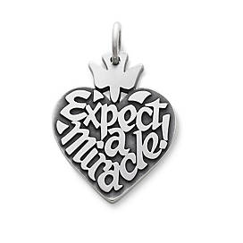 """Expect-A-Miracle"" Charm"