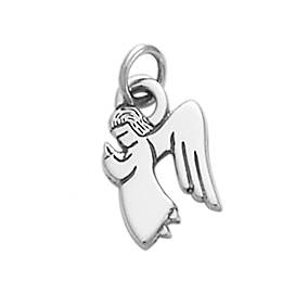 Small Angel Charm