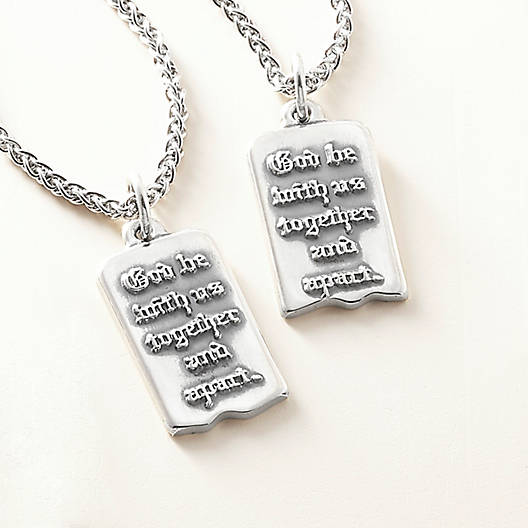 Mizpah Charm Set James Avery