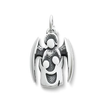 Guardian Angel Charm James Avery