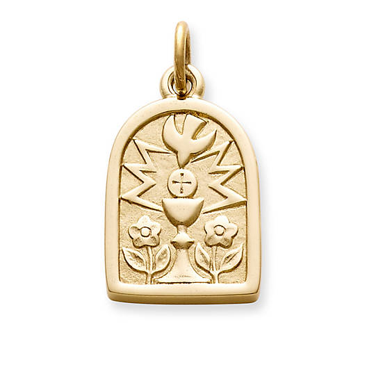 View Larger Image of Confirmation Charm