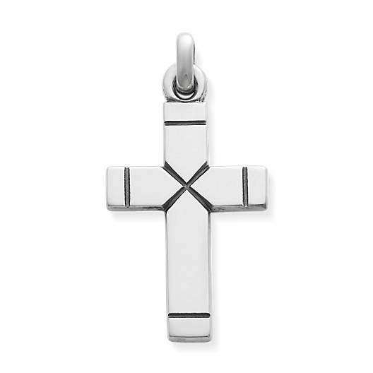 Plain Latin Cross, Large