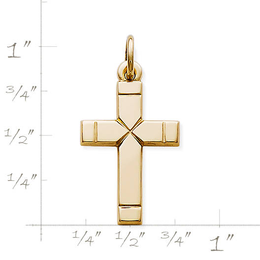 View Larger Image of Plain Latin Cross, Small