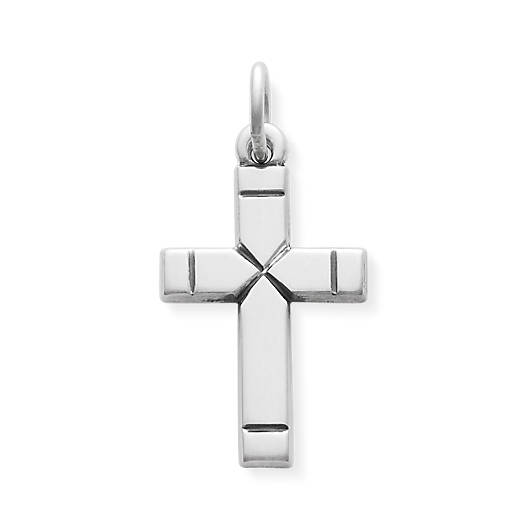 Plain Latin Cross, Small
