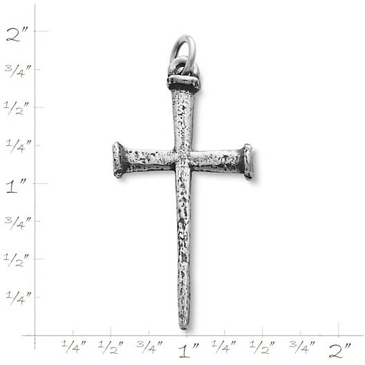View Larger Image of Nail Cross, Large