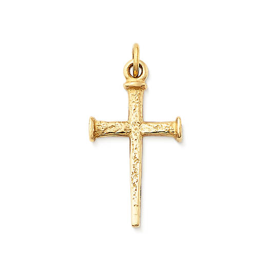 View Larger Image of Nail Cross, Small