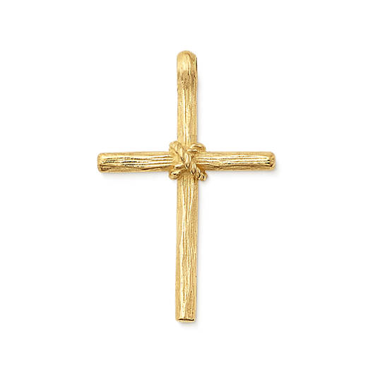 The Old Rugged Cross James Avery
