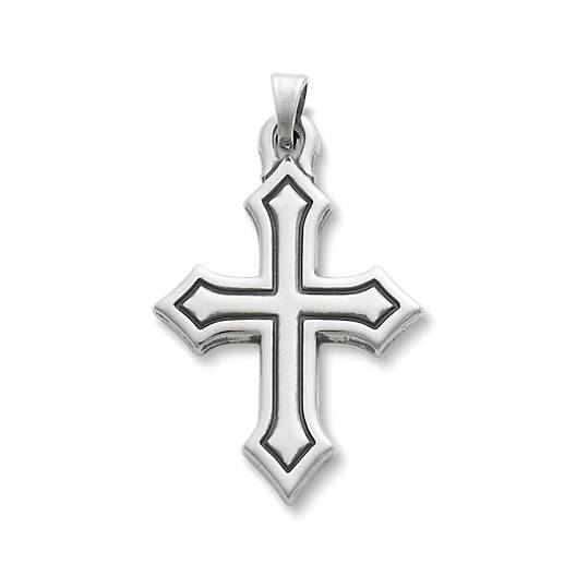 View Larger Image of Passion Cross