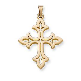 Fleur Cross