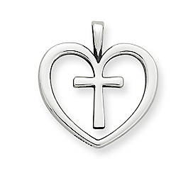 Christ's Love Pendant