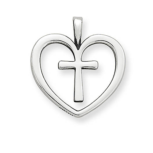 View Larger Image of Christ's Love Pendant