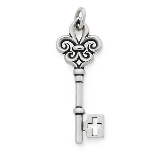 View Larger Image of Key of St. Mary Pendant