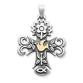 La Primavera Cross, Large
